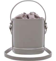 Bucket Bag Cindy Grey