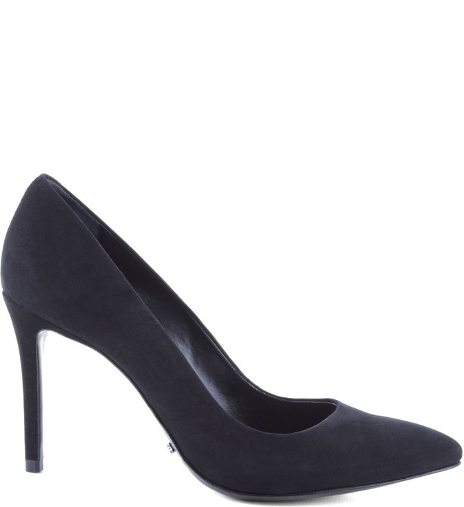 Scarpin Basic Black