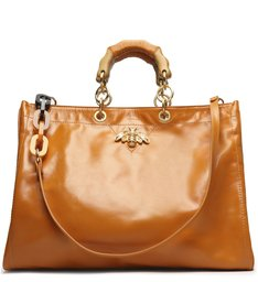 Shopping Bag Believe Soft Ocre