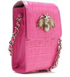 Crossbody New 4GIRLS Believe Pink