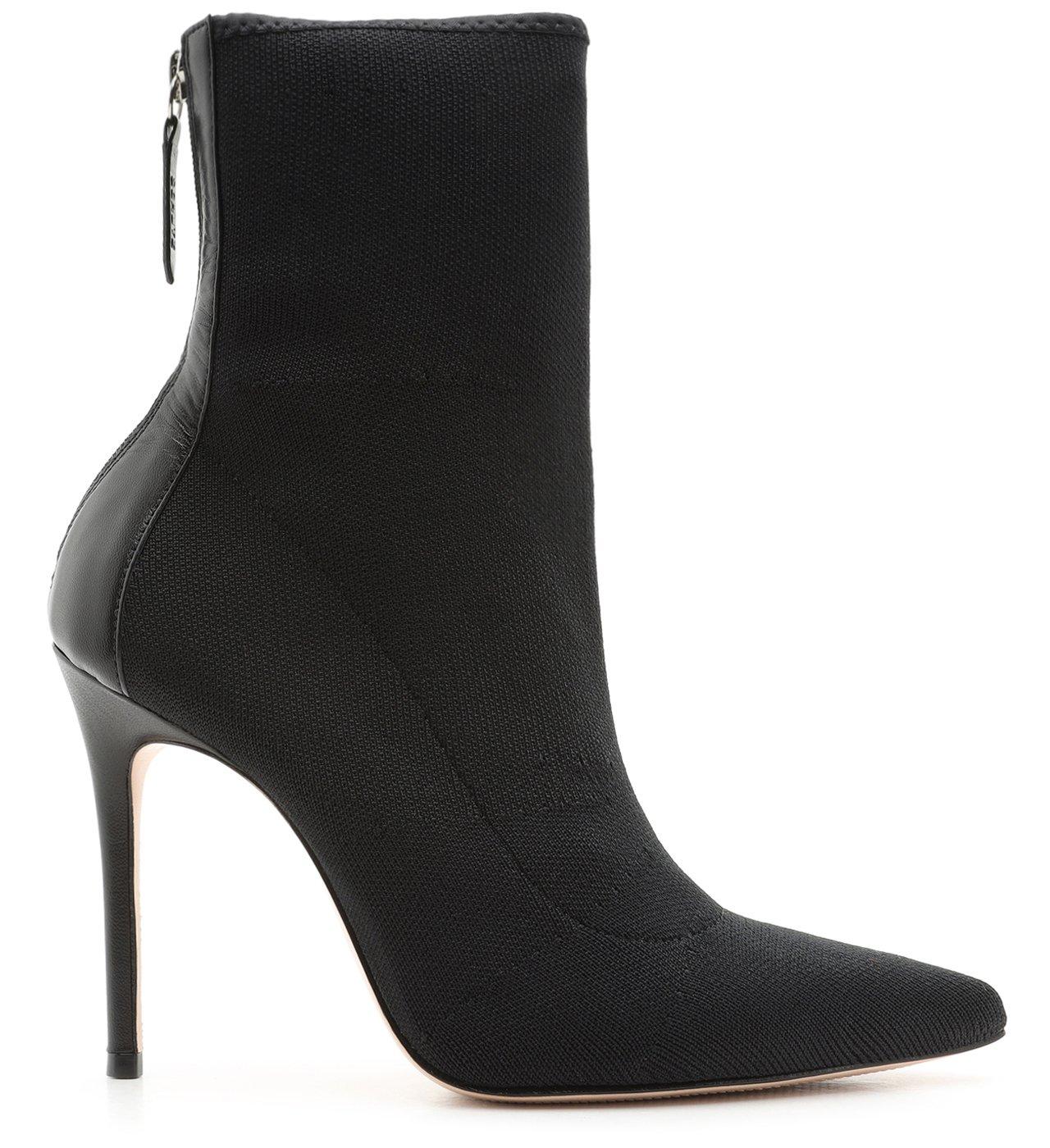 Sock Boot Knit Black | Schutz