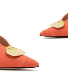 Mule High Hardware Coral
