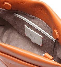 Shoulder Bag Iris Ocre