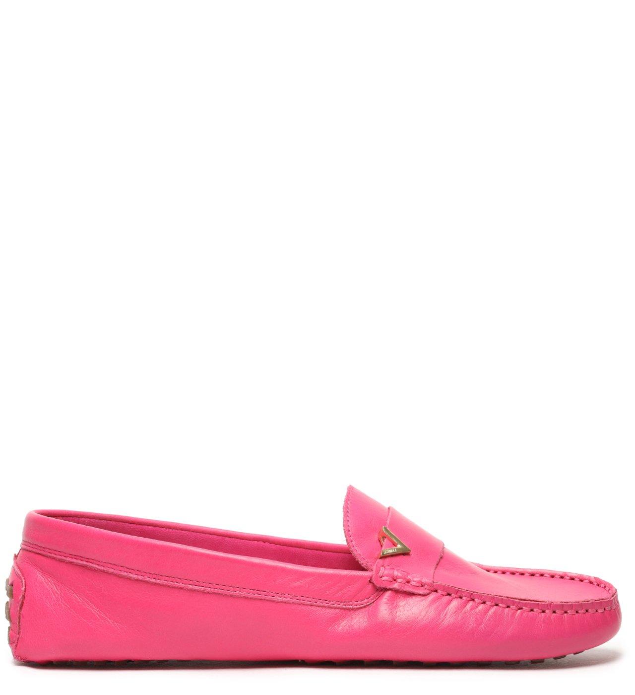 Mocassim Fresh Pink | Schutz