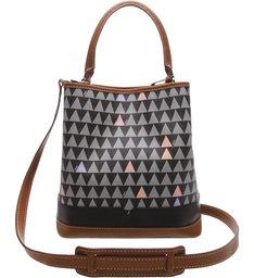 Bucket Bag Triangle