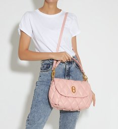 Shoulder Bag Candy Rose
