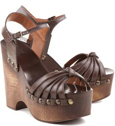 Plataforma Ethnic Brown