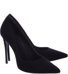 Sapato Scarpin Stiletto Preto