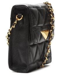 Crossbody New 4GIRLS 944 Black
