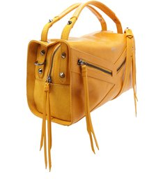 SURI MINI TOTE YELLOW