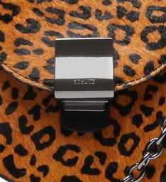 CROSSBODY ANASTASIA ANIMAL PRINT