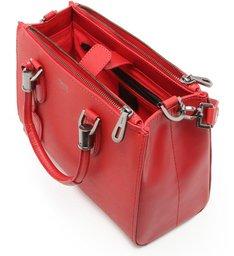 Bolsa Tote New Lorena Red