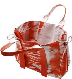 Shopping Maxxi Tie Dye Red