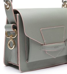 Crossbody Paloma Double Strap Mint