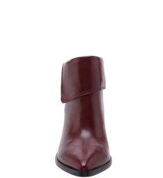 Bota Cape Salto Bloco Brown