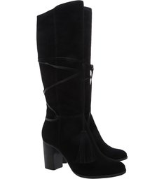 Bota New Folk Black