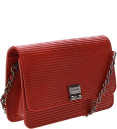 Crossbody 4 Girls Live Love Red