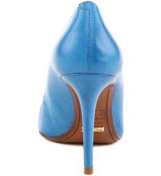 Scarpin Basic Blue