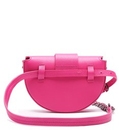 Belt Bag Buckle Bright Pink