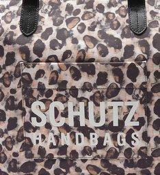 Tote Leopard Print