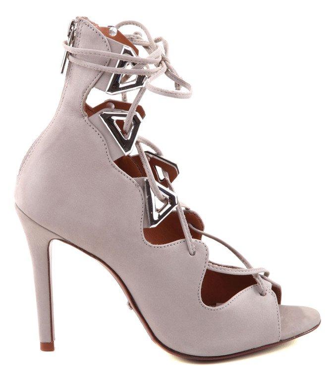 Sandália Amarração Ciment