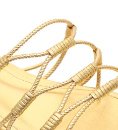 Flat Strings Gold