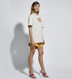 Ginger x Schutz T-Shirt White