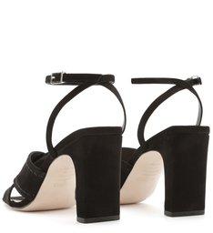 Sandália Straps Black