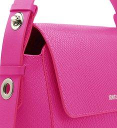 Crossbody Full Color Neon Pink