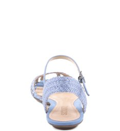Flatjeans Baby Blue