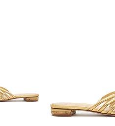 Slide Strings Fresh Gold