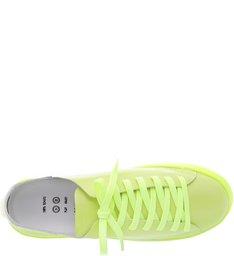 [On Demand] Tênis Ultralight S-LIGHT Neon Yellow