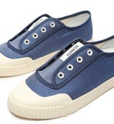 Sneaker Smash Blue Jeans