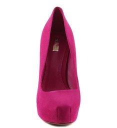 Scarpin True Pink