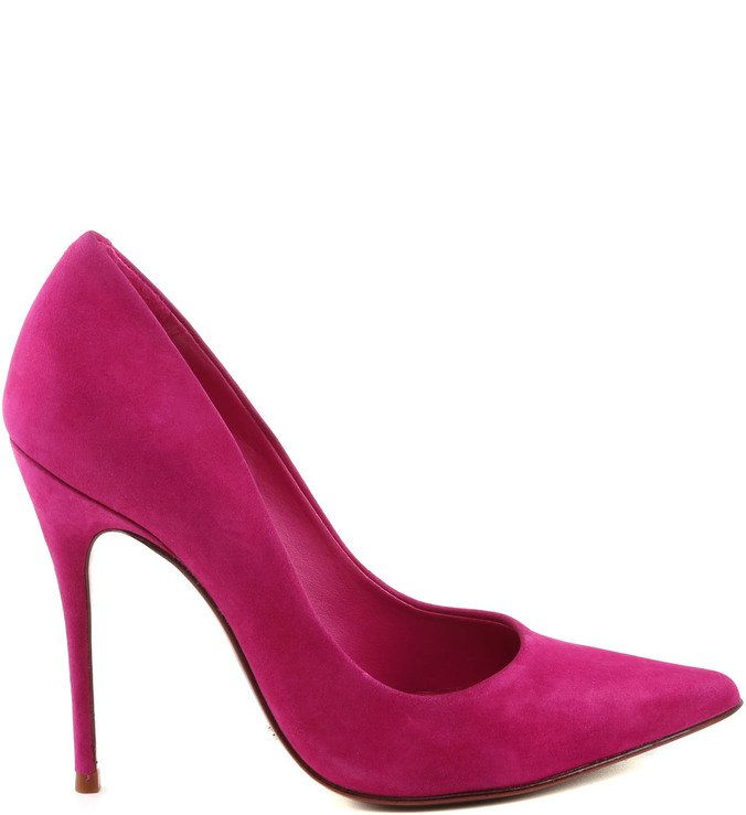 Scarpin Stiletto True Pink