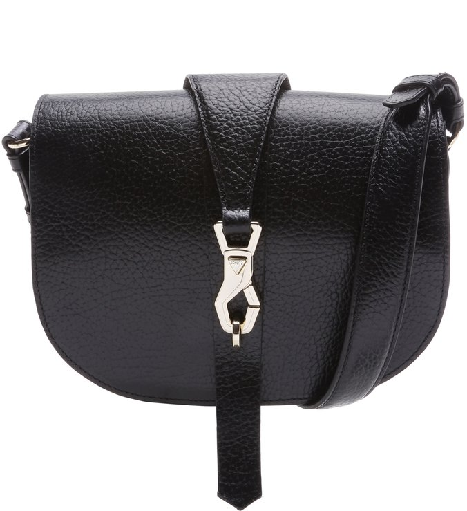 Crossbody Berta Black