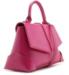 Satchel Rebecca Minimal Pink