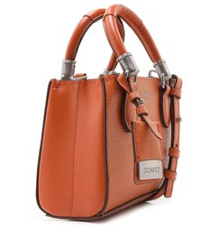 Baby Tote Lorena Ocre