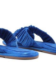 Slide Fun Straps Royal Blue