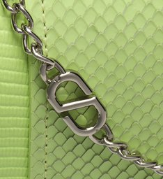 Crossbody Crush Bag Pop Green