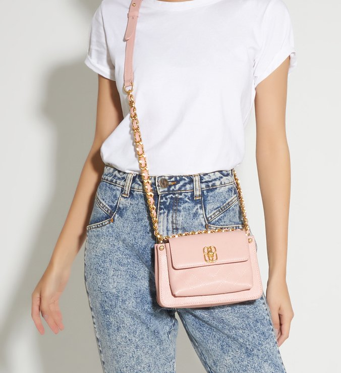 Crossbody The 95 Rose
