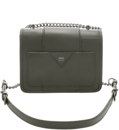 Crossbody Chain Minimal Green