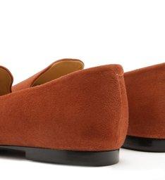 Loafer Nobuck Brown