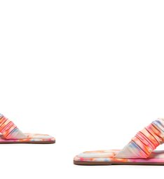 Slide Fun Straps New Tie-Dye