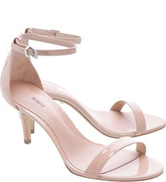 Sandália Single Ankle Strap New Tanino