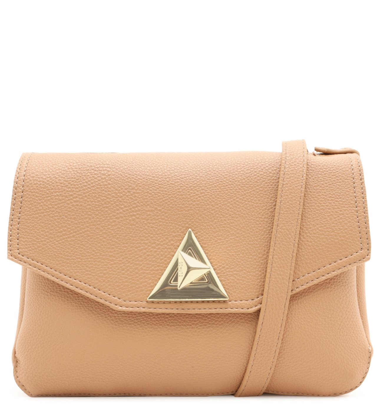 Mini Satchel Bag Leona Honey | Schutz
