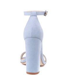 Sandália Gisele Stripe Jeans