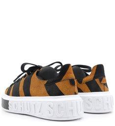 Tênis It Schutz Zebra Soft