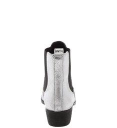 Chelsea Boots Prata