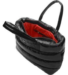 Shopping Fluffy Black